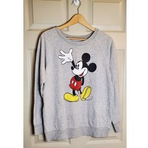 5 for $30   Disney Sweatshirt